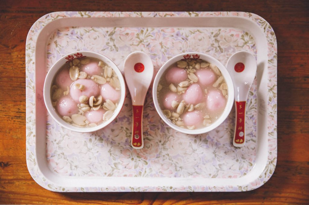 singapore wedding photographer videographer chinese groom bride tang yuan rice balls customs