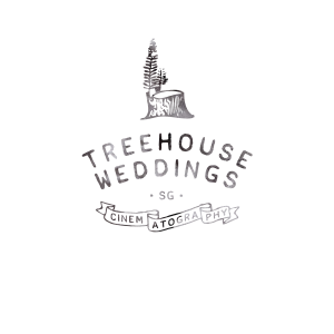 Treehouse Weddings Singapore | Heartfelt Photography & Videography